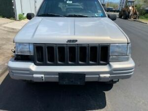 Automatic Transmission 4 0l 6 242 4wd Fits 98 Grand Cherokee 272497