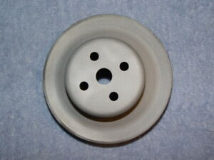 1965 Ford Mustang Fairlane Comet Water Pump Pulley 289 Original