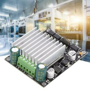 Double Channel High Power Motor Driver Module H Optocoupler Isolation