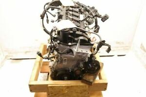 2018 Honda Accord Engine Assembly 1 5l Automatic Transmission Fwd Oem