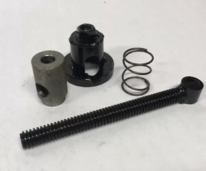Challenger Lifts Arm Restraint Kit For Older 2 post Repairs One Arm Oem 31052