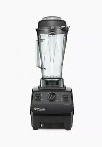 Vitamix Vita prep Food Blender 3 Hp Vm0101 Pristine Condition