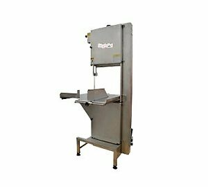 Skyfood Si 315hde 1 Electric Meat Bone Saw