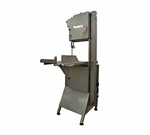 Skyfood Si 282hde 1 Electric Meat Bone Saw