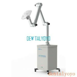 Coxo Extraoral Dental Exra Oral Aerosol Suction Unit Machine Droplets Remover Ce