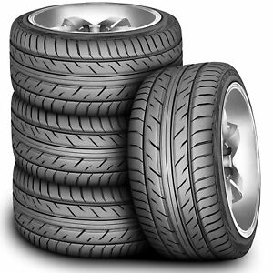 4 New Achilles Atr Sport 2 195 50r15 82v High Performance Tires