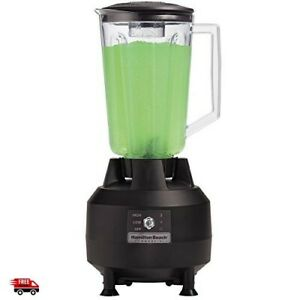 Hamilton Beach Commercial Blender Mixer Heavy Duty Juice Smoothie Milkshake 908