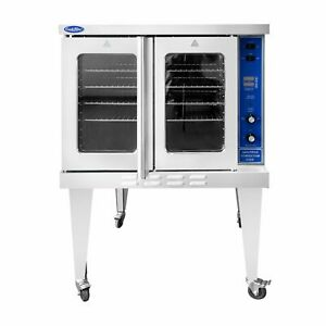 Atco 513b 1 Gas Convection Ovens bakery Depth