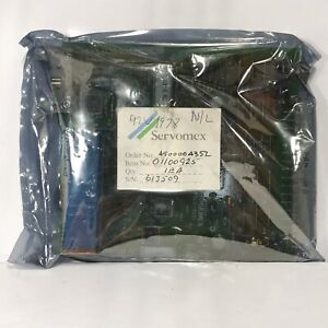 Servomex 3953 3531 3953 3531 Printed Circuit Board Sealed New