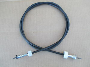 Tachometer Cable For Ih International Hydro 70 84 86 Industrial 2400 2500 2500a