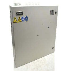 Heavy duty Industrial 30 X 8 X 24 Hinged Cover Electrical Panel Enclosure