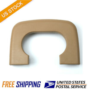 Center Console Cup Holder Replacement Pad Medium Parchment Fit Ford F150 1997 03