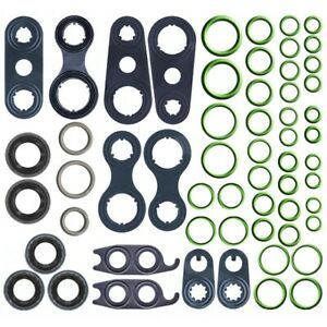 1321244 Gpd New A C Ac O Ring And Gasket Seal Kit For Ram Van Dodge B250 1500