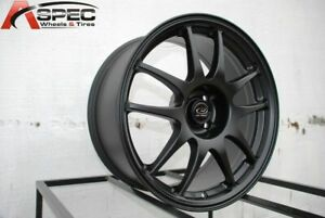 Rota Torque Wheels 4x100 Rims Fits Lotus Elise 2005 2006 2007 2008