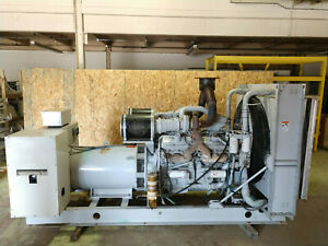 600kw 480v 240v 208 50 60hz 380 Twin Turbo Diesel Generator Tested 500kw Kmgm