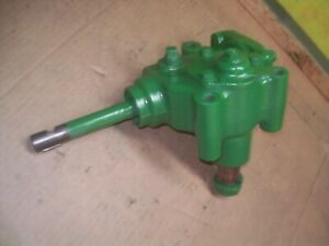 Oliver 77 super77 770 88 super88 880 Farm Tractor Manual Wide Front Gearbox