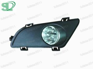 Driving Fog Lights Lamp Bezel Left Side For Mazda 6 2003 2005