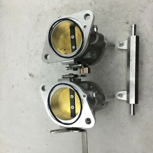Fajs 45idf 45mm Idf Throttle Body Set Rep Carburetor Empi Weber Dellorto Carb