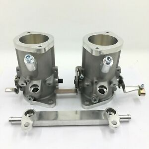 Fajs 45ida 45mm Ida Throttle Body Set Rep Carburetor Empi Weber Dellorto Carb
