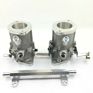 Fajs 40ida 40mm Ida Throttle Body Set Rep Carburetor Empi Weber Dellorto Carb