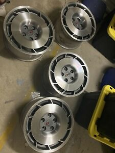 Corvette Rims And Tires
