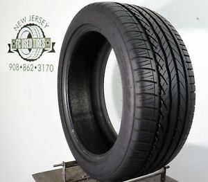 Dunlop Signature Hp 245 45r18 96w 10 32