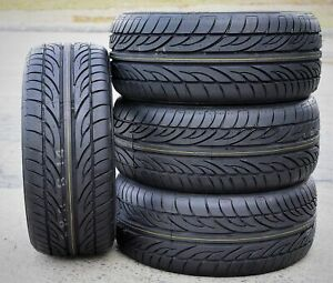 4 New Forceum Hena 215 65r16 91v Xl A s Performance Tires