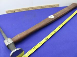 Snap On Bf614 Usa Auto Body Long Picking Hammer Excellent Condition Usa