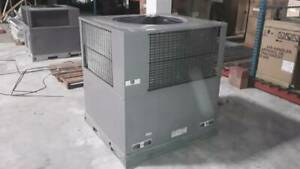 5 Ton icp carrier R 410a 16 Seer Package Unit new