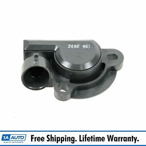 Tps Throttle Position Sensor For Chevy Gmc C k Pickup Truck Van Olds Pontiac