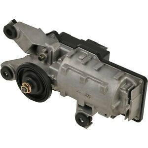85 190 A1 Cardone New Windshield Wiper Motor Front For Chevy Olds S10 Pickup S15