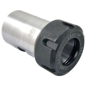 Er32 Collet Drill Chuck With Jt3 Sleeve 3903 6040