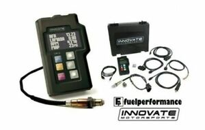 Innovate Lm 2 Single Channel Afr Wideband Controller obd Ii Full Kit Lsu4 9 3806