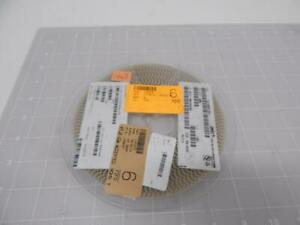Lot Of 1947 Avx Taja106m016rnj Tantalum Capacitors Solid Smd 16volts 10 Uf 20