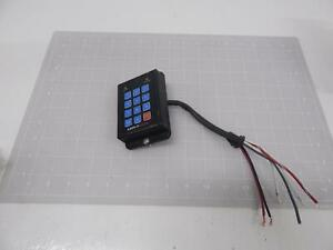 Superior Signals Stl1000 Safe t lock Programmable Security Lock T90133