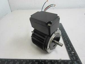 Bodine Electric 42y3bfpp Q0375004 Small Motor 240 V 3 Ph 1 6 Hp 1700 Rpm T9