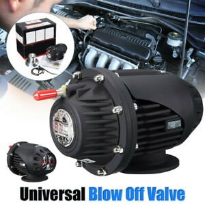 Universal For Hks Bov Ssqv Sqv Turbo Charger Pressure Discharge Blow Off Valve