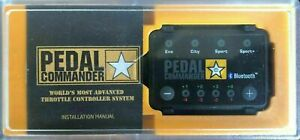 Pedal Commander Pc49 Throttle Response Controller For Cadillac Chevy Camaro