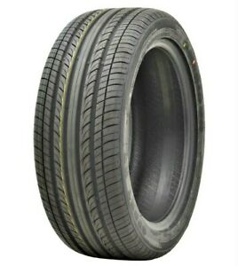 4 New Americus Sport Hp 195 50r15 82v All Season Tires