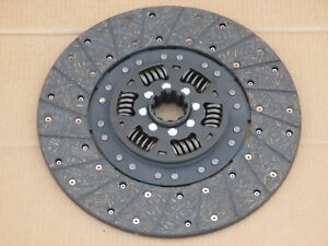 Clutch Disc For Ford 6610s 6640 6700 6710 6810 6810s 7010 7600 7610 7610s 7700