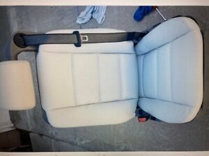 Porsche 911 912 924 944 Rebuilt Reupholstered Standard Seats Set Beautiful