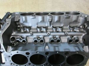 Sbc 350 Bare Block Casting Number 10243880