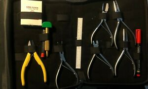Custom Optical Tool Kit Optometry ophthalmology