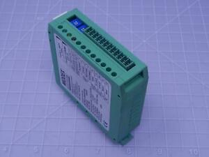 Middex Electronic Dc2q 2a Mount Stepper Motor Driver T129488