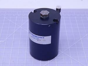 Fabco Air The Pancake Line Pneumatic Cylinder T110788