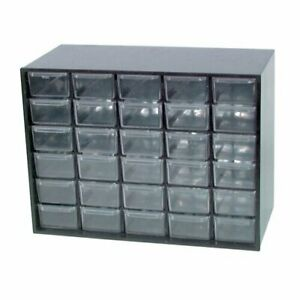 High Quality Durable Wall Mountable Plastic Material Storage Cabinet 30 Drawer