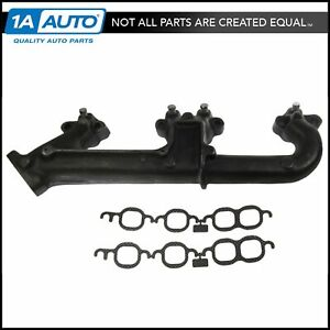 Dorman Exhaust Manifold Passenger Right For Pontiac Olds Chevy Buick Gmc V8