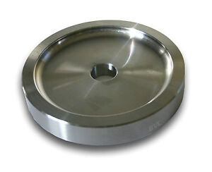 Toyota Backing Plate For The Brake Lathe Quick Chuck Adapter Part 70054
