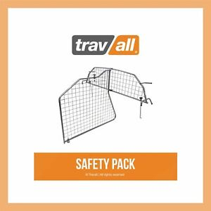 Travall Safety Pack For Lexus Gx 2009 2013