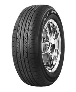4 New Chao Yang Rp08 235 60r16 100h A S All Season Tires